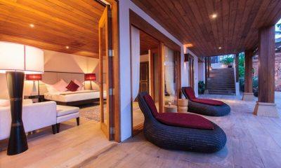 Baan Wanora Bedroom | Laem Sor, Koh Samui