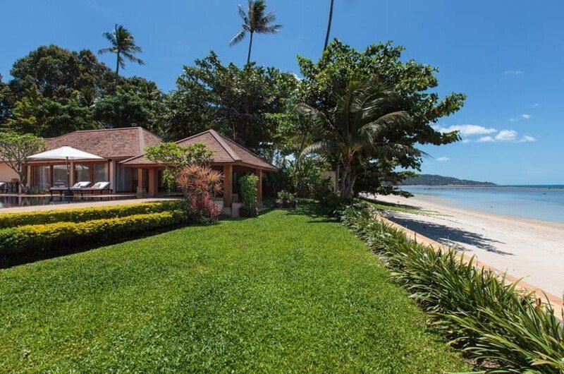 Baan Wanora Beachfront | Laem Sor, Koh Samui