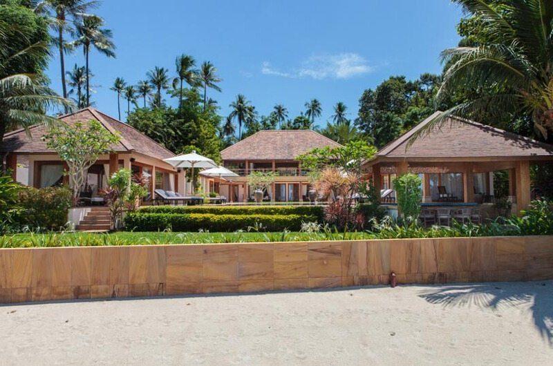 Baan Wanora Gardens | Laem Sor, Koh Samui