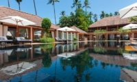 Baan Wanora Pool | Laem Sor, Koh Samui
