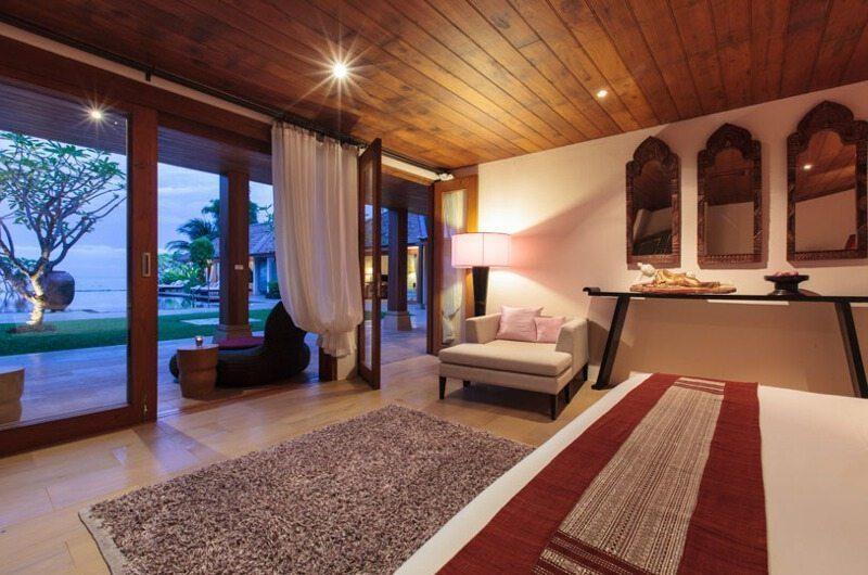 Baan Wanora Bedroom with Pool View | Laem Sor, Koh Samui
