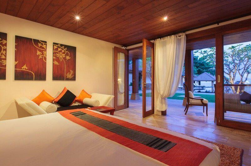 Baan Wanora Bedroom with Garden View | Laem Sor, Koh Samui