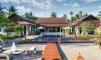 Ban Laem Set Pool Side | Koh Samui, Thailand