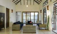 Ban Laem Set Living Area | Koh Samui, Thailand