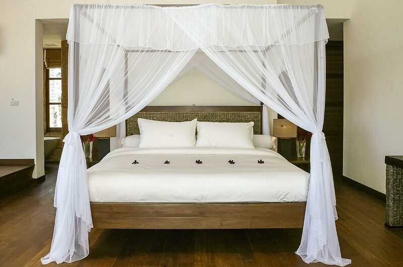 Ban Laem Set Guest Bedroom | Koh Samui, Thailand