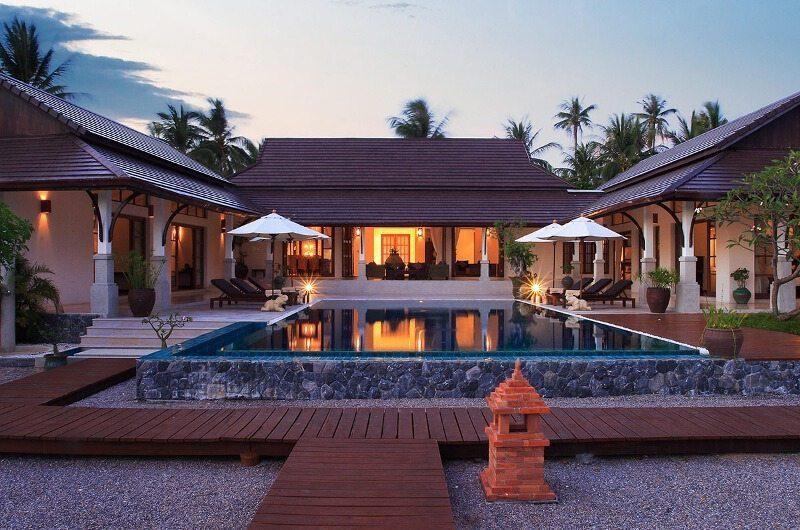 Ban Laem Set Swimming Pool | Koh Samui, Thailand