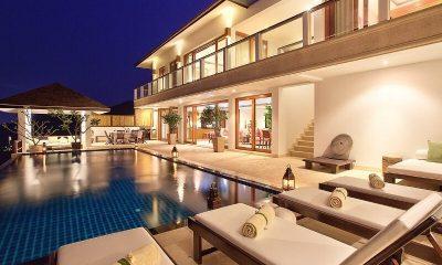 Ban Lealay Swimming Pool | Bophut, Koh Samui