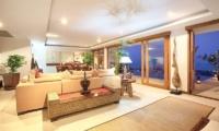 Ban Lealay Living Area | Bophut, Koh Samui