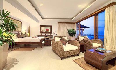 Ban Lealay King Size Bed | Bophut, Koh Samui