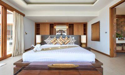 Ban Lealay Bedroom | Bophut, Koh Samui