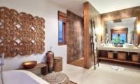 Ban Lealay Bathroom | Bophut, Koh Samui