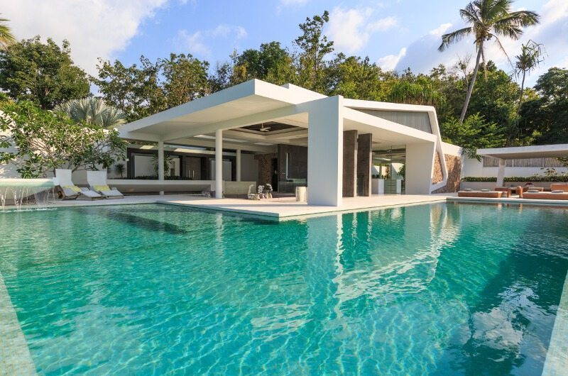 Celadon Swimming Pool | Koh Samui, Thailand