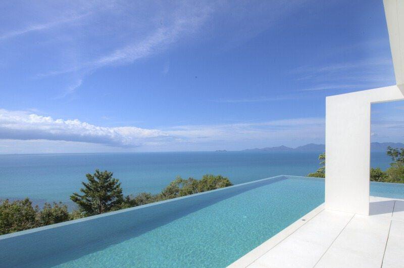 Celadon Infinity Pool | Koh Samui, Thailand