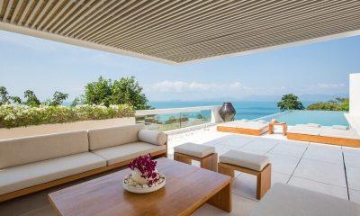 Celadon Living Area   Koh Samui, Thailand