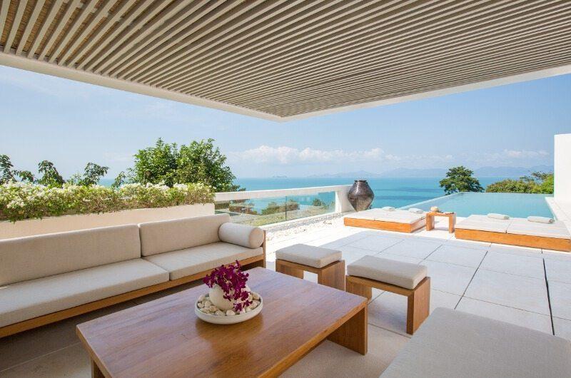 Celadon Living Area | Koh Samui, Thailand