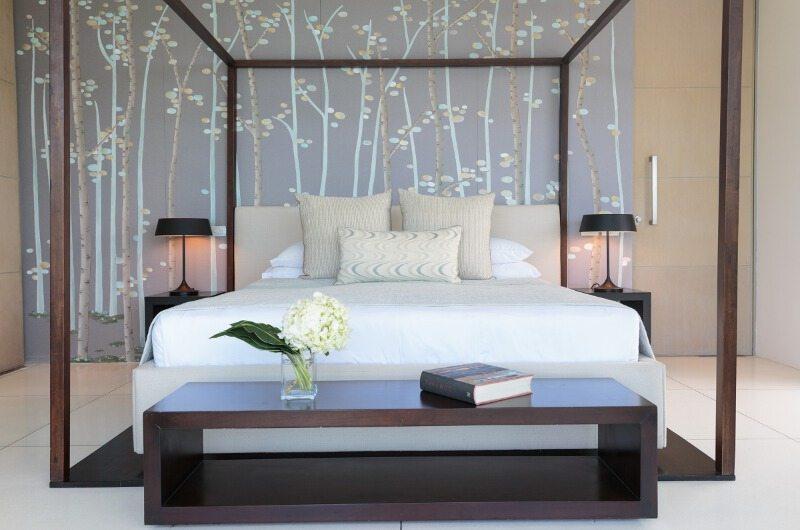 Celadon Master Bedroom | Koh Samui, Thailand