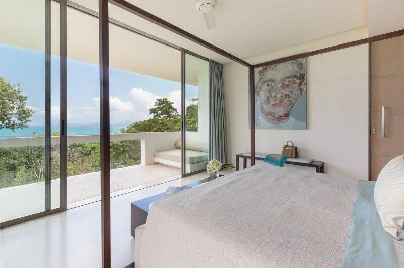 Celadon Guest Bedroom | Koh Samui, Thailand