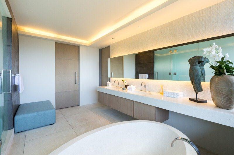 Celadon En-suite Bathroom | Koh Samui, Thailand