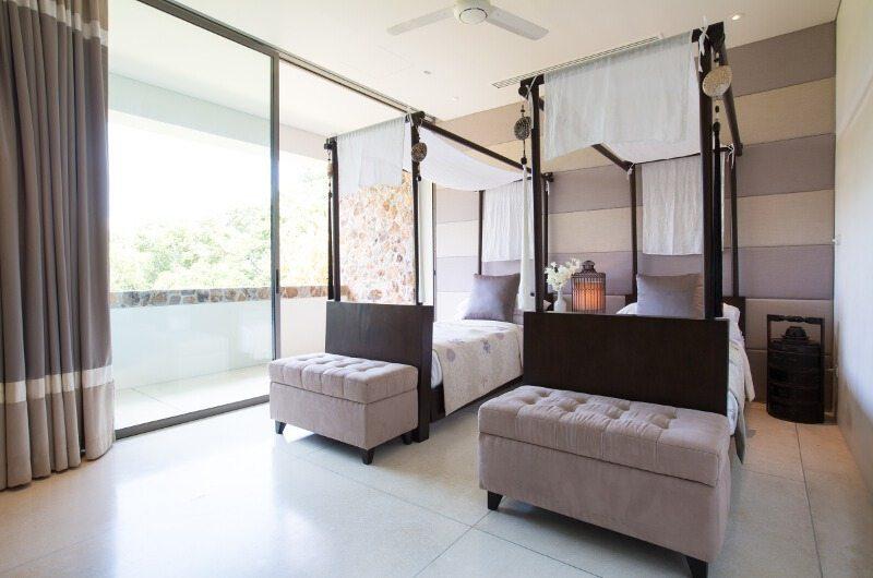Celadon Twin Room | Koh Samui, Thailand