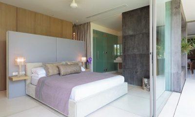 Celadon Bedroom   Koh Samui, Thailand