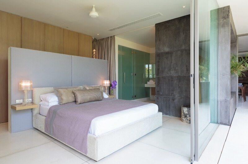 Celadon Bedroom | Koh Samui, Thailand