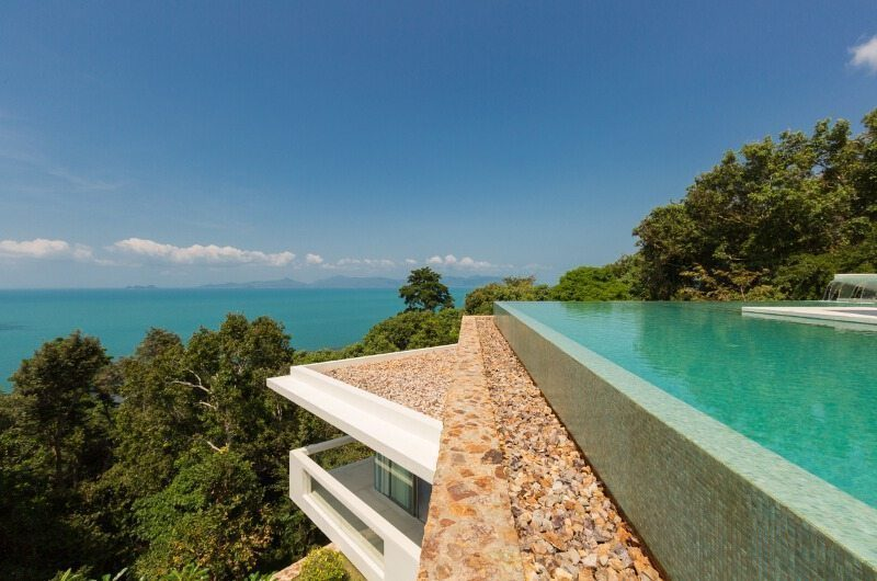 Celadon Ocean View | Koh Samui, Thailand