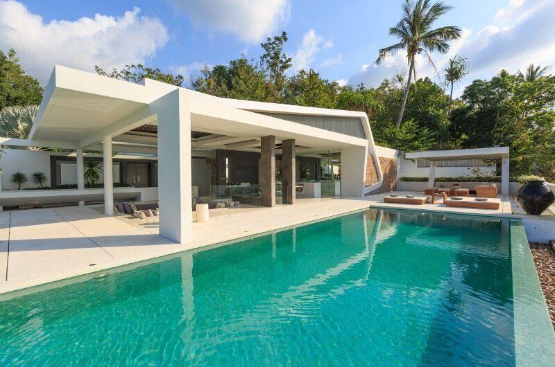 Celadon Pool Side | Koh Samui, Thailand