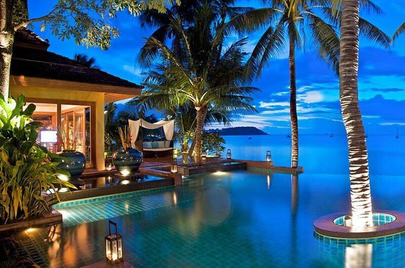 10 Amazing Koh Samui Villas