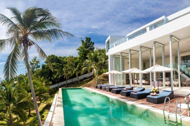 Villa Beige Pool | Taling Ngam, Koh Samui