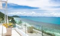 Villa Beige Ocean Views | Taling Ngam, Koh Samui