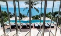 Villa Beige Sun Decks | Taling Ngam, Koh Samui