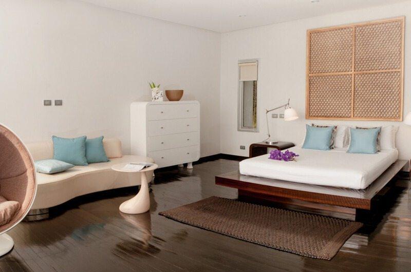 Villa Beige Bedroom | Taling Ngam, Koh Samui