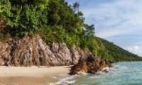 Villa Beige Beach | Taling Ngam, Koh Samui