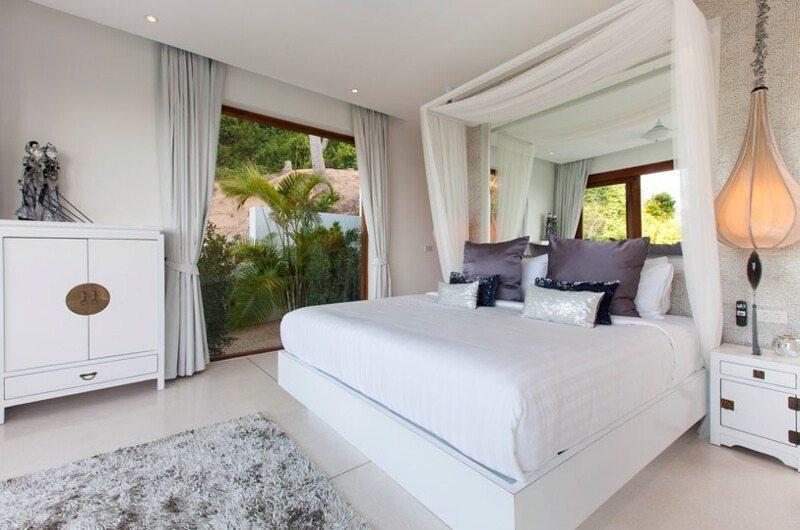 Villa Kya Master Bedroom | Koh Samui, Thailand