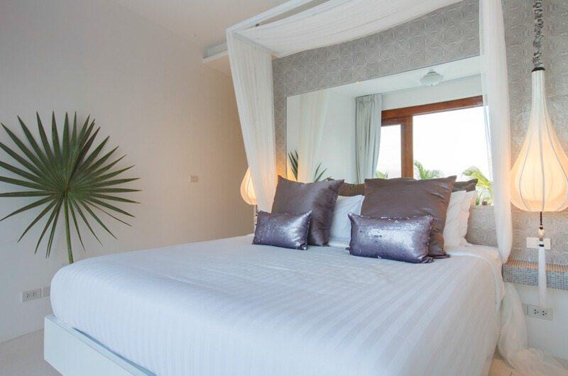 Villa Kya Guest Bedroom One | Koh Samui, Thailand