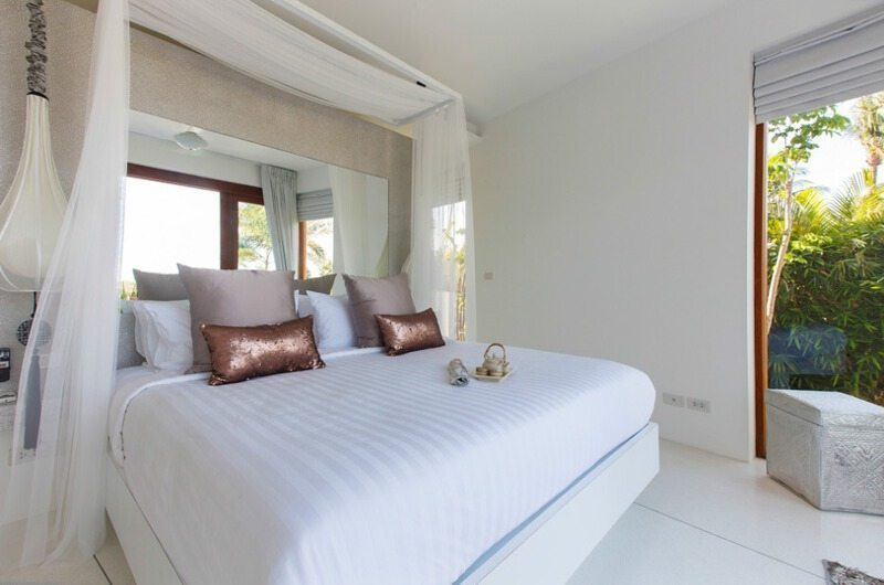 Villa Kya Guest Bedroom Two | Koh Samui, Thailand
