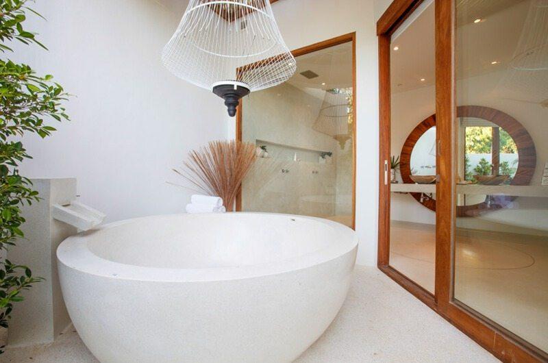 Villa Kya Bathroom | Koh Samui, Thailand