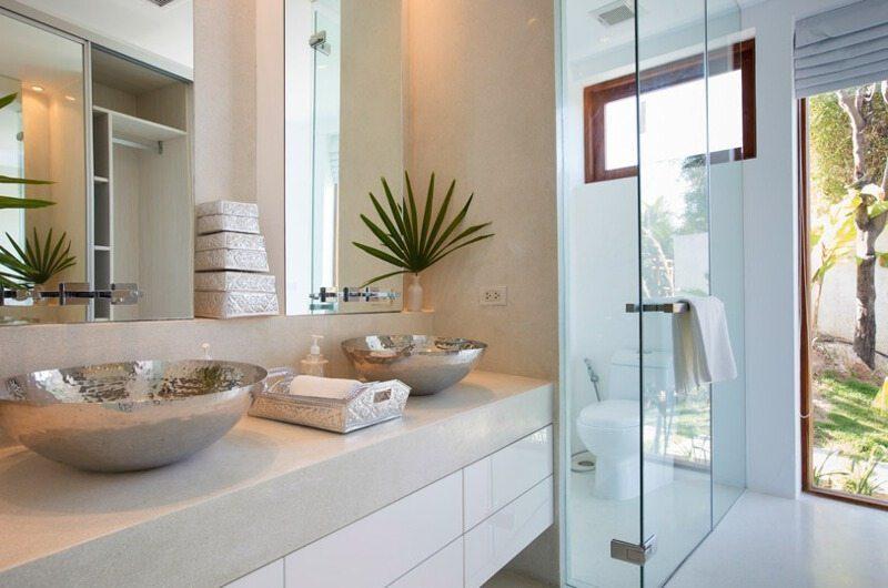 Villa Kya En-suite Bathroom | Koh Samui, Thailand