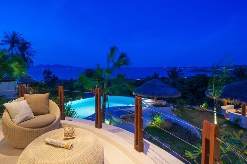 Villa Kya Ocean View | Koh Samui, Thailand