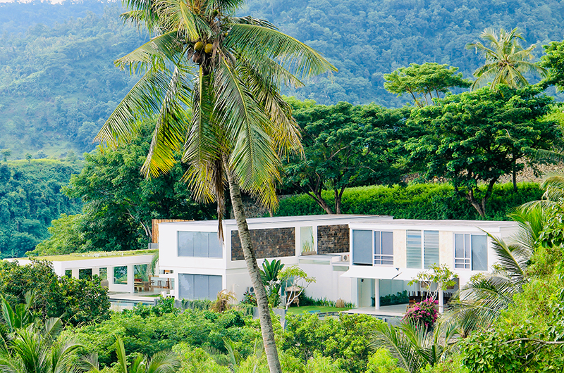 Villa L Exterior   Sengigi, Lombok