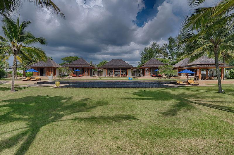 Ananda at Jivana Garden Area   Natai, Phang Nga