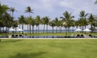 Jivana Beach Villas Ananda At Jivana Reclining Sun Loungers | Natai, Phang Nga