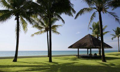 Jivana Beach Villas Ananda At Jivana Beachfront | Natai, Phang Nga