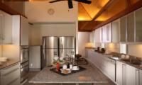 Jivana Beach Villas Ananda At Jivana Kitchen | Natai, Phang Nga