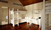 Jivana Beach Villas Ananda At Jivana Bunk Beds | Natai, Phang Nga