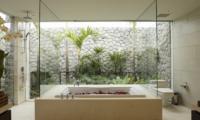 Jivana Beach Villas Ananda At Jivana En-suite Bathroom | Natai, Phang Nga