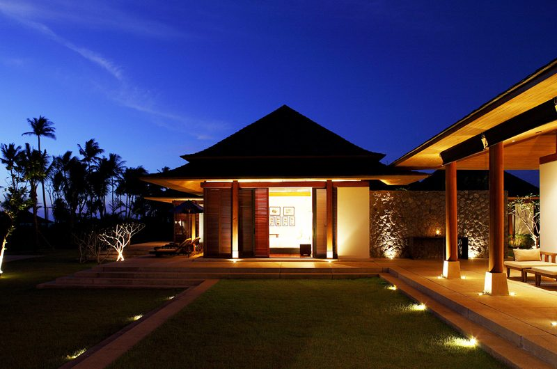 Jivana Beach Villas Jia At Jivana Lawns | Natai, Phang Nga
