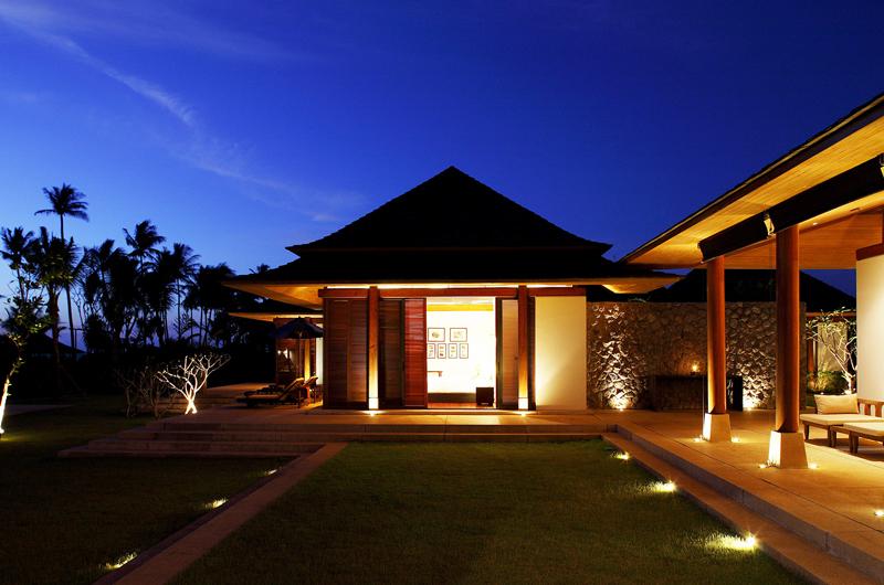 Jivana Beach Villas Jia At Jivana Lawns   Natai, Phang Nga