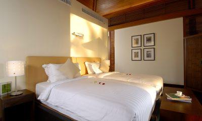 Jivana Beach Villas Jia At Jivana Twin Bedroom | Natai, Phang Nga