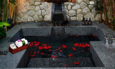 Jivana Beach Villas Jia At Jivana Outdoor Bathtub | Natai, Phang Nga